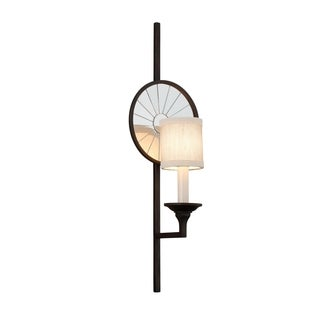 Troy Lighting Concord 1-light Wall Sconce
