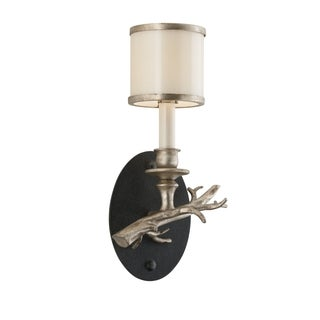 Troy Lighting Drift 1-light Right Wall Sconce
