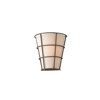 Troy Lighting Habitat 1-light Wall Sconce