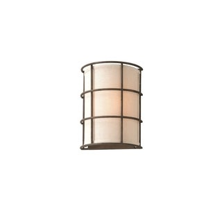 Troy Lighting Haven 1-light Wall Sconce