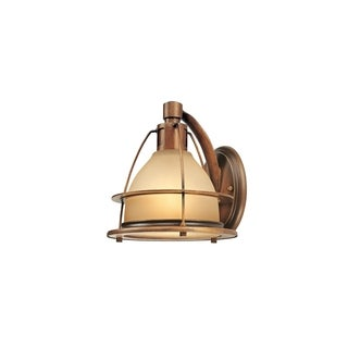 Troy Lighting Bristol Bay 1-light Wall Sconce
