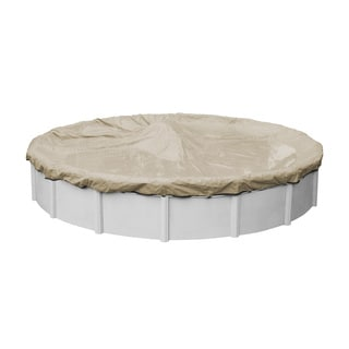 Robelle Premium Winter Cover for Round Above-ground Pools