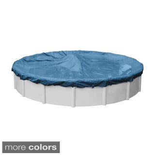 Robelle Super/ Dura-guard Winter Cover for Round Above-ground Pools|https://ak1.ostkcdn.com/images/products/9830258/P16995009.jpg?impolicy=medium
