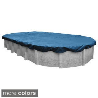 Robelle Super/ Dura-Guard Winter Cover for Oval Above-ground Pools|https://ak1.ostkcdn.com/images/products/9830260/P16995010.jpg?impolicy=medium