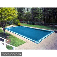 Robelle Super/ Dura-guard Winter Cover for In-ground Pools