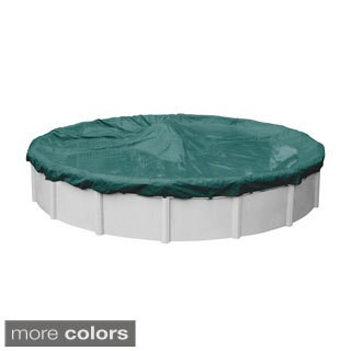 Robelle Supreme Plus/ Premier Winter Cover for Round Above-ground Pools (More options available)