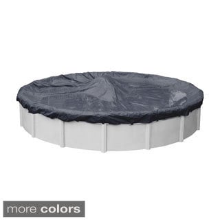 Robelle Economy/ Value-line Winter Cover for Round Above-ground Pools