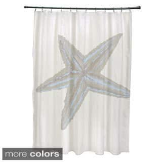 Oriental Shower Curtains For Less | Overstock.com - Vibrant Fabric ...