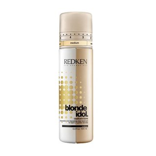Redken Blonde Idol Gold Custom Tone 6.6-ounce Conditioner
