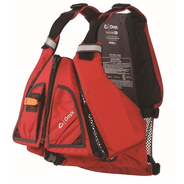 Onyx Outdoor Movevent Torsion Vest