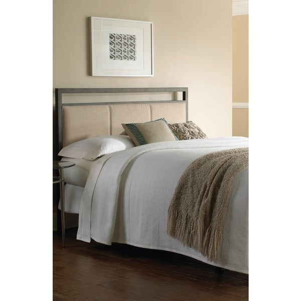 Danville Headboard by Fashion Home