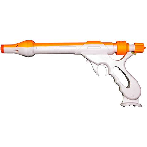 Jango Fett Blaster Pistol Star Wars Prop Costume Accessory Gun With Sounds