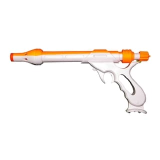Jango Fett Blaster Pistol Star Wars Prop Costume Accessory Gun With Sounds