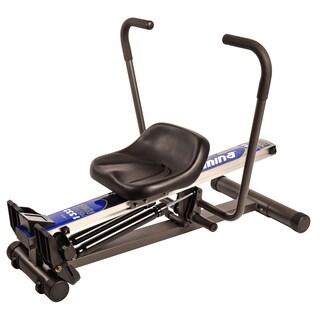 Stamina 1333 Precision Rower - Black