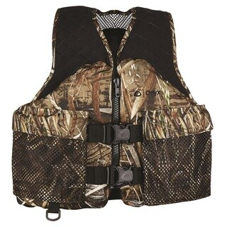 Onyx Outdoor Mesh Shooting Sport Vest