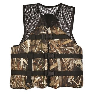 Onyx Outdoor Mesh Classic Sport Vest