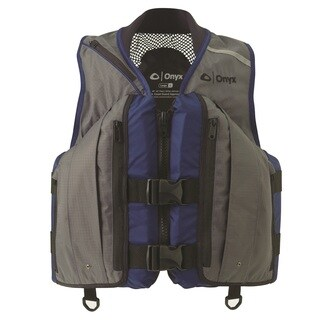 Onyx Outdoor Mesh Deluxe Sport Vest (3 options available)