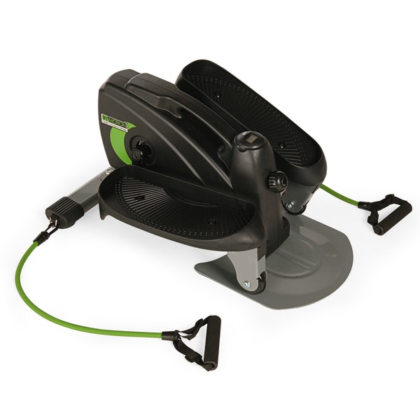 Stamina InMotion Steel Compact Strider with Cords