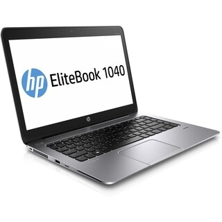 "HP EliteBook Folio 1040 G2 14"" 16:9 Ultrabook - 1600 x 900 - Intel Co"