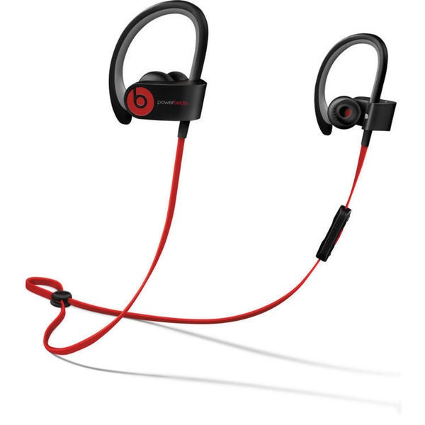 Beats by Dre Powerbeats 2 In-ear Bluetooth Wireless Sport Headphones. Opens flyout.