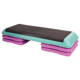 Original Health Club Step Exercise Platform