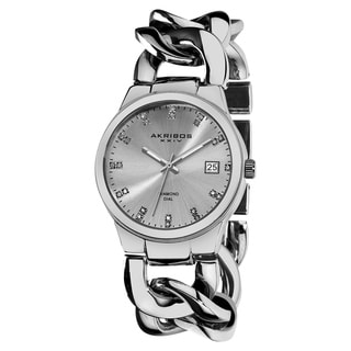 913fa1489 Swiss Quartz Women's Watches | Find Great Watches Deals Shopping at  Overstock