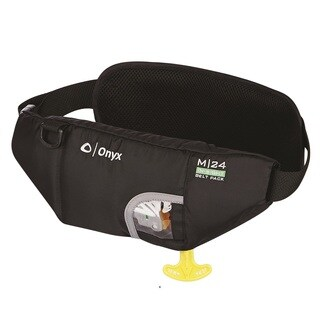 Onyx Outdoor M-24 Insight Man Sup Belt Pack With Hydrate Pouch