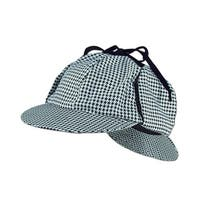 Adult Detective Hat Costume Accessory