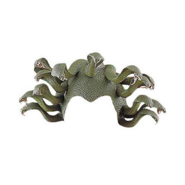 Medusa Snake Headpiece Costume Accessory