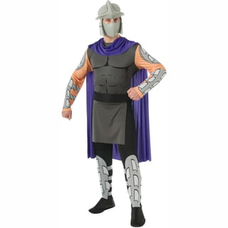 Adult Teenage Mutant Ninja Turtles Shredder Costume