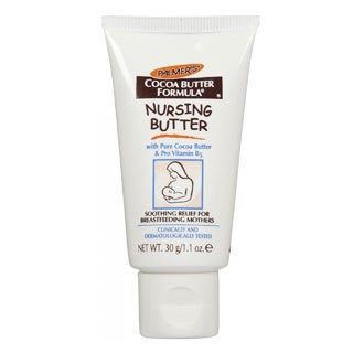 Palmers Cocoa Butter 1.1-ounce Nursing Butter