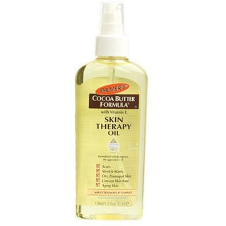 Palmer's Cocoa Butter Formula 5.1-ounce with Vitamin E Skin Therapy Oil
