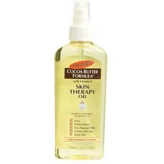 Palmer's Cocoa Butter Formula 5.1-ounce with Vitamin E Skin Therapy Oil