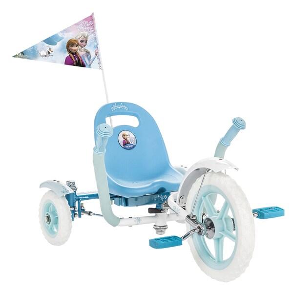 Mobo Tot Disney Frozen Ergonomic Three Wheeled Cruiser