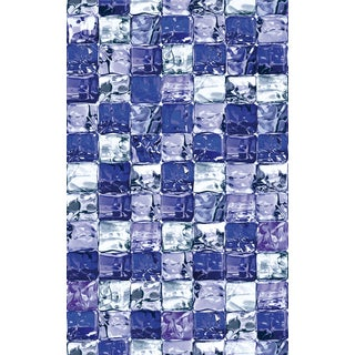Ice Cubes Window Film (As Is Item)
