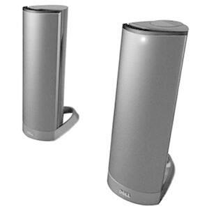 Dell AX210 2.0 Speaker System