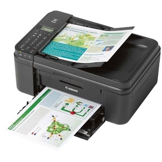 Canon PIXMA MX492 Inkjet Multifunction Printer - Color - Photo Print|https://ak1.ostkcdn.com/images/products/9832551/P16996413.jpg?impolicy=medium