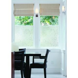 Perennial Window Film - grey