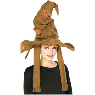 Adult Harry Potter Hogwarts Sorting Hat