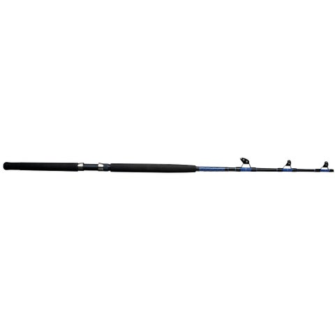 Shakespeare 5.5-foot 1-piece 50-130-pound Tidewater Rod
