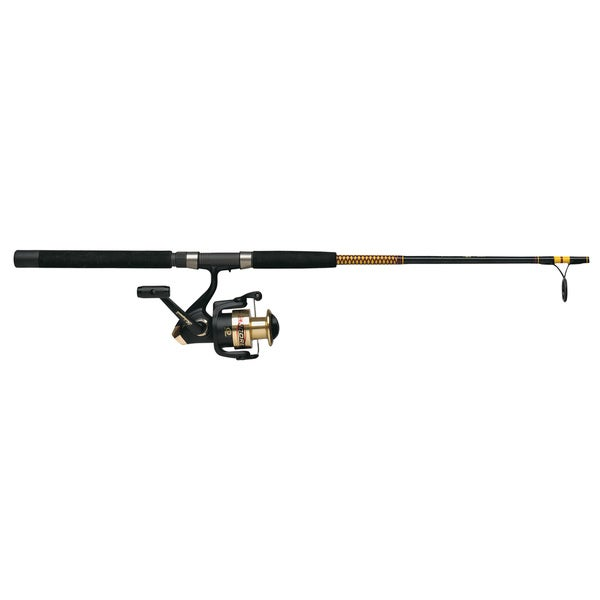 Shakespeare 7-foot Ugly Stik Bigwater Combo