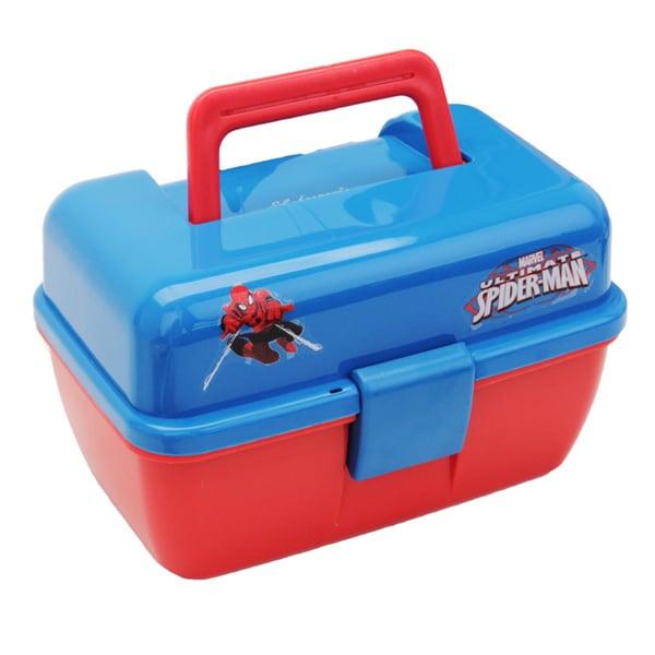 Shakespeare Spiderman Play Box