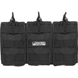 Loaded Gear CX-200 Triple Magazine Pouch
