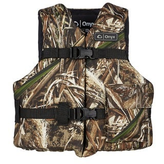 Onyx Outdoor Realtree Max-5 Youth Universal Sport Vest