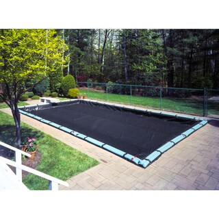 Robelle Economy/ Value-Line Winter Cover for In-Ground Pools