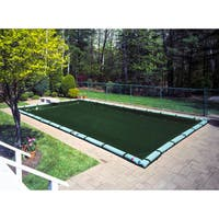 Robelle Titan Ripshield Winter Cover for In-ground Pools