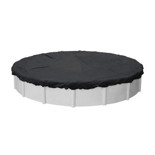 Robelle Mesh Winter Cover for Round Above-ground Pools