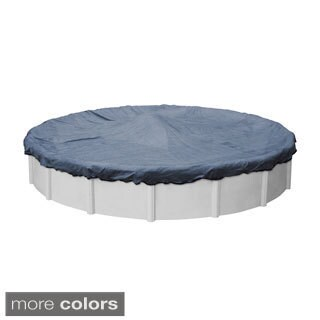 Robelle Premium Mesh XL Winter Cover for Round Above-Ground Pools
