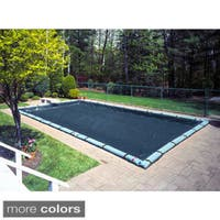Robelle Premium Mesh XL Winter Cover for In-Ground Pools