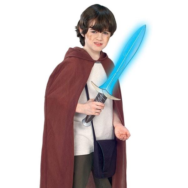 The Hobbit Sting Light Up Sword Costume Accessory